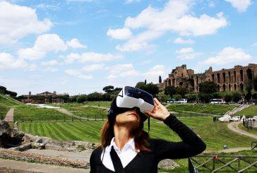 'Circo Maximo Experience', viaggiare nel tempo con l'utilizzo della realtà aumentata
