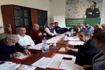 Primo incontro a Roma del nuovo Direttivo CTA Acli