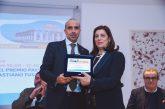 Un premio per Tusa alla Bmta e LiVigni annuncia la nascita di una Fondazione