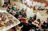 A Pergola con gli elfi e sorprese per vivere il 'Magico mondo di Babbo Natale'