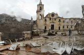 Matera chiede stato d'emergenza, stimati in 8 mln euro i danni del nubifragio