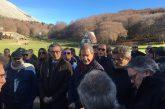 L'impegno di Musumeci per rendere Piano Battaglia stazione sciistica a 360 gradi