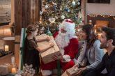 Anche Babbo Natale sceglie il Club Med di Cefalù