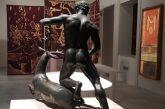 Salinas inedito: l'arte contemporanea dialoga con gli antichi reperti