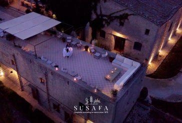 La Sicilia trionfa nella categoria wedding agli Awards For Excellence 2020