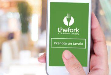 Previsioni rosee per la ristorazione italiana: e sull'app non solo si prenota, ora si paga