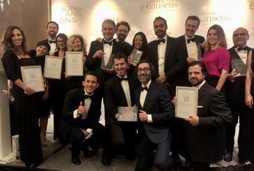 Trionfo dell'Italia agli Awards di Condé Nast Johansens con sette strutture premiate