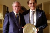 Giacomo Guzzardi eletto 'Hotel Manager Italiano dell'anno 2019'