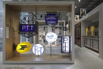 Parigi, ristrutturato il Musée de La Poste con le installazioni firmate Goppion