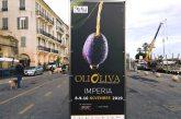 Imperia esalta l'oro verde con 'OliOliva'