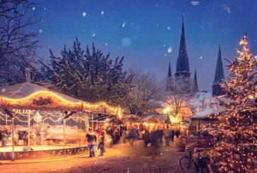 Montagna, capitali europee e Mar Rosso le più gettonate a Natale dagli italiani