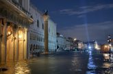 Venezia sott'acqua, inondati i Sassidi Matera. Mibact: situazione preoccupante
