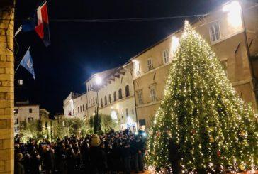 'Natale ad Assisi', un'emozione unica e sostenibile