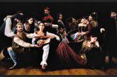 A Palermo immersione nell'arte di Caravaggio tra videoinstallazioni e costumi epoca