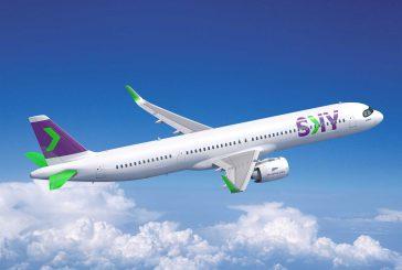 Vettore cileno ordina 10 Airbus A321XLR per espandersi a livello internazionale