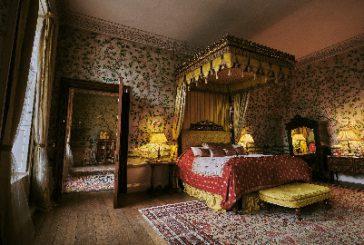 Pernottare al Castello di 'The Crown' si può, a Capodanno e solo per i viaggiatori Airbnb