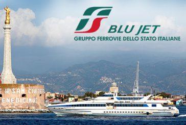 Blu Jet: sciopero di 24 ore sullo Stretto da lunedì 20 gennaio