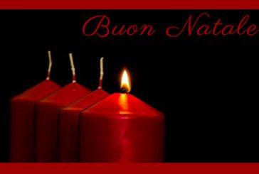 Una candela accesa tra Nascita e Rinascita