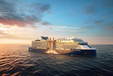 Tante novità per la programmazione 2021-22 di Celebrity Cruises