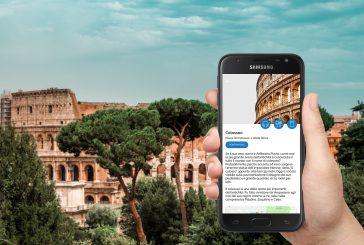 Roma è la città italiana più visitata e fotografata dai turisti stranieri