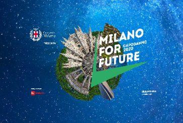 'Milano Capodanno For Future', primo evento italiano dedicato alla sostenibilità