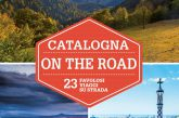 'Catalogna on the road', in libreria la nuova guida Lonely Planet