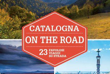 'Catalogna on the road', in libreria la nuova guida Lonely Planet