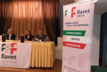 Abusivismo e registratore cassa incipit Assemblea Fiavet Sicilia