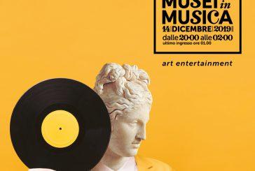 A Roma prende il via l'11 edizione di Musei in Musica
