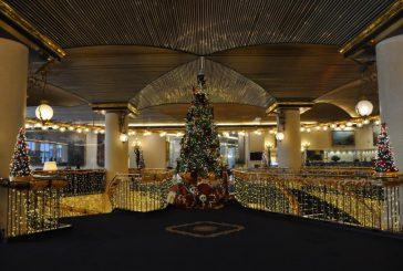 Un Natale all'insegna della tradizione e sostenibile al Rome Cavalieri