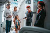 Neos cerca assistenti di volo over 40: a Malpensa il primo Open Day