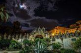 Bagheria,il 27 dicembre visite serali alla Villa dei Mostri