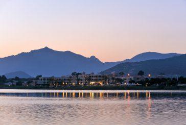 Pullman Timi Ama Sardegna si aggiudica il premio di World's Leading Island Resort