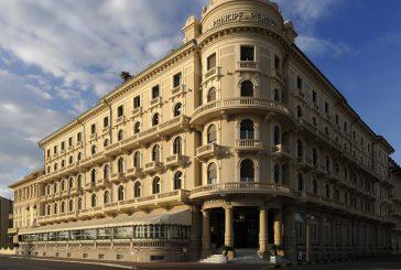 Il Grand Hotel Principe di Piemonte di Viareggio entra nella collezione di 'Virtuoso'