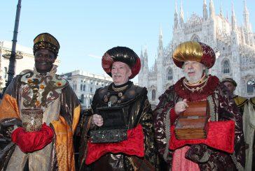 A Milano torna il Corteo dei Magi. Avvicinamento tra Milano e Colonia