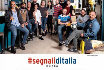 Ostello Bello tra le eccellenze milanesi di 'Segnali d'Italia Milano'