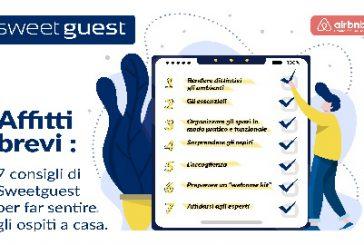 Affitti brevi, 7 consigli per far sentire gli ospiti a casa