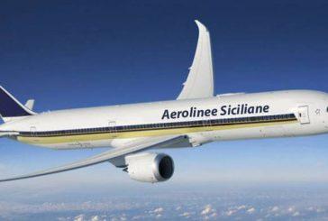 Aerolinee Siciliane: azionariato popolare per una compagnia made in Sicily