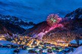 Capodanno in Val Gardena tra eventi in piazza, nei rifugi e negli hotel
