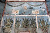 Pompei, a febbraio apre la 'Domus del Frutteto', oggi e domani anteprima