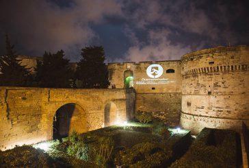 Al Castello Aragonese di Taranto la VI edizione del 'Due Mari WineFest'