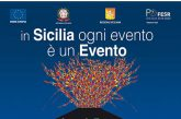 L'assessore Messina presenta calendario eventi Natale 2019 in Sicilia