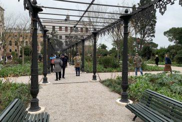 Riaprono i Giardini Reali a Venezia. Franceschini: restituiti alla città