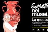 Successo a Roma per la mostra 'Fumetti nei Musei'