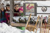 Natale al maso con Gallo Rosso tra tradizioni e calore familiare