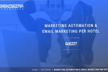 Ecco Guezzt: la piattaforma che rivoluziona il marketing degli hotel