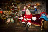 Cristina D'Avena e Miracle Tunes per il 'Natale Incantato' di Leolandia