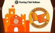 Al Piemonte assegnate tre nuove Bandiere Arancioni