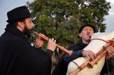 Musica tradizionale protagonista a Catania per un mese con 'Zampognarea'