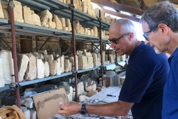 A Mozia al via i lavori di restauro sui monumenti archeologici